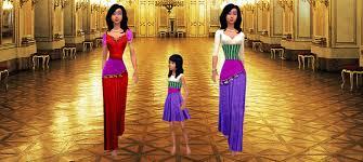 Disney Collection (Esmeralda) - Planeta Simmer