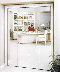 mirror closet doors bifold npnurseries home design pretty mirror throughout mirrored bifold closet door mirrored bifold closet door locks