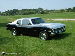 1973 Nova SS | Photo of a 1973 Chevrolet Nova SS Clone (Mixed ...