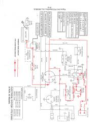 cub cadet wiring diagram series 2000 cub image cub cadet 2186 won t start key on cub cadet wiring diagram series 2000