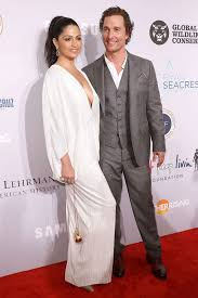 Matthew McConaughey: My Wife Camila Alves Is Tougher on Kids