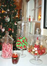 Apothecary Jars Christmas Decorations Ciao Newport Beach Christmas Apothecary Jars 57