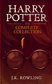 harry potter the plete collection 1 7 ebook by j k rowling