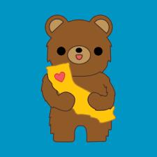 Image result for california bear