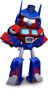 Small Picture This is my first time doing Angry birds transformers video so I