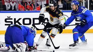 Sledge eishockey wm spiel um platz drei: Deb Team Wahrt Chance Auf Wm Viertelfinale Zdfmediathek