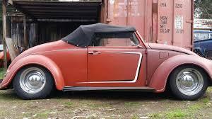 1963 Volkswagen Beetle for sale #2047718 - Hemmings Motor News