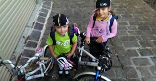 Does <b>Boy</b> or <b>Girl</b> Gender-Specific Design Really Matter for <b>Kids Bikes</b>?