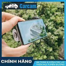 Camera hành trình A8 CARCACM định vị xe ô tô từ xa + thẻ nhớ 64GB kèm sim  4G