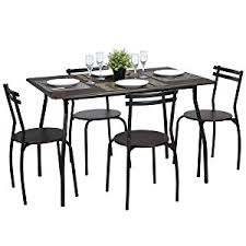 unique fashion design and high quality 2 this modern dining set is perfect for smaller dining areas 3 peive 4 attractive design