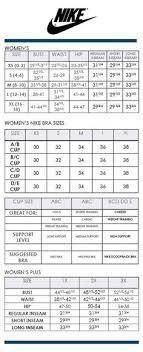 Dillards Size Chart Efficient Dillards Sizing Chart Nike Plus Size Chart Calvin
