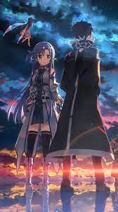 Android Sword Art HD Wallpapers ...