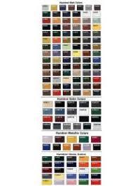 Humbrol P1158 Enamel Paint And Conversion Charts