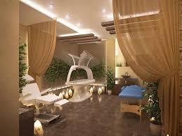 Master Bath Decor Spa Retreat  Interior Design Tampa  Studio MSpa Interior Design Ideas