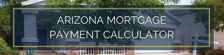 Conventional Mortgage Calculator Mortgage Calculator Arizona Arizona Down Payment Assistance