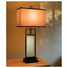Nice Beach Table Lamps