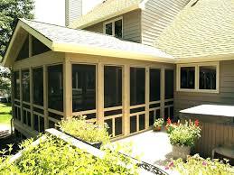 screened covered patio ideas. Patio Screened Covered Ideas