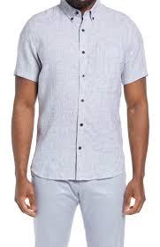 <b>Men's Casual</b> Button Up <b>Shirts</b>