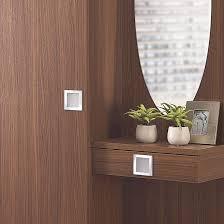 cambridge f02 cambridge f02 modern hallway furniture. drawer and handles in satin abs detail cambridge f02 modern hallway furniture a