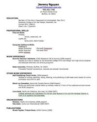 How To List Publications On Resume How To Put Dean's List On Resume Creative Resume Ideas 18