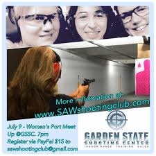 summer is here and so are the opportunities to have some fun at the range a new range has just opened in lakewood nj and s a w shooting club is spreading