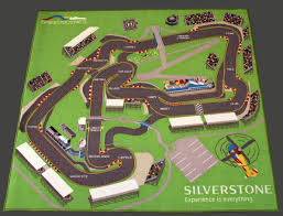 silverstone play mat