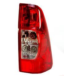 rear tail light lamp for isuzu rodeo dmax pickup lens 2007 2012 thumbnail 1 thumbnail 2