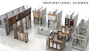 The Home Depot CHANDLER - Home showroom design