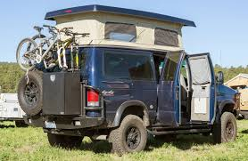 a pop up addition to a camper van means having enough space to stand upright