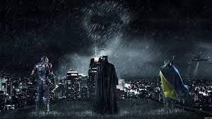 Gotham City HD Wallpapers - Wallpaper Cave