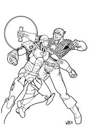 Entire websites, forum posts, and facebook pages were dedicated to the rivalry that was set to play out on the big screen. Captain America Vs Iron Man By Matarael On Deviantart