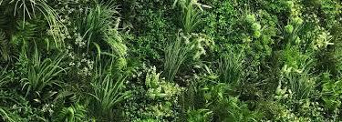 easi wall artificial green