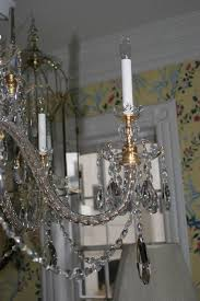 american custom made to order cut crystal chandelier from one to three tiers for