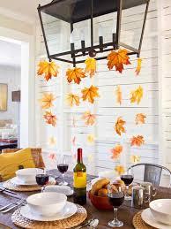 fall leaf decoration ideas 1