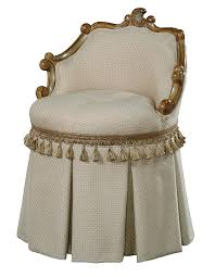vanity chair with back and casters. vanity chair with back and casters home decorations design list of things s