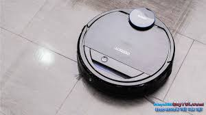 1️⃣Đánh Giá Ecovacs Deebot Ozmo 930: Robot hút bụi lau nhà tự động