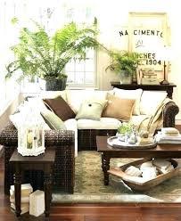Pottery Barn Living Room Designs Interesting Design Ideas