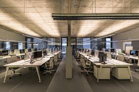 Tokyo Design Studio Amsterdam Murmuro Pedro Nuno Pacheco Gen Design Studio Office
