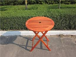 patio round wood patio table diy wood patio furniture small round dining table made from