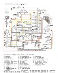 1967 vw bug wiring diagram on 1967 wirning diagrams