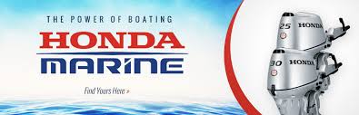 honda marine the power of boating