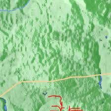 Maps Weather And Airports For Aldermysh Russia