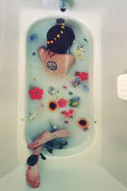 Bath Time Beauty - 10 things to add to your bath water | Increase ...