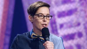 """How many people do you know who are gay divorced?"""" 