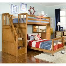 Bunk Bed Desk Combo Plans Newbed Intended For Kids Room Bunk Beds