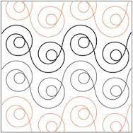 Image result for simple machine quilting stitch patterns   free ... & Image result for simple machine quilting stitch patterns Adamdwight.com