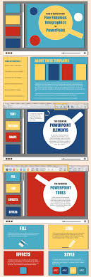 Infographics For Powerpoint How To Create 5 Fabulous Infographics Using Powerpoint