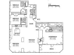 5 Bedroom Apartment Nyc Style Plans