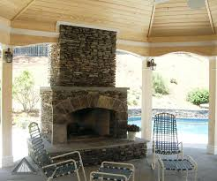 hearth stone fireplace image of stone veneer fireplace ideas hearthstone fireplace and patio