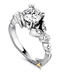 enement ring w band